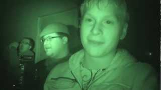 Paranormal Quest® Season 2 || Gag Reel