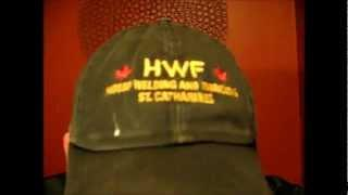 #116 HEATH'S VLOG STARDATE 120207.1 I on hold for Paranormal Witness; Dybbuk Box!!!