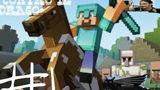 Minecraft RUSH#1-Comincia L' Avventura!!