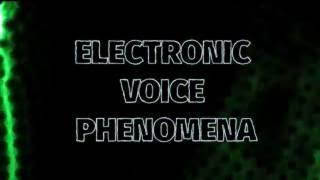 Grainger Market Newcastle 2015 - Electronic Voice Phenomena (EVP) Recording Part 5