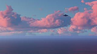 Massive Ufo Sightings!   Amazing UFO Discovered By Nasa   Best Alien Sighting - Scary Videos