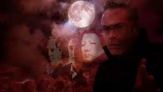 Paranormal Phenomena - Britain's Greatest Haunts