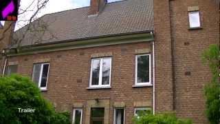 6 Fraaie villa's worden gesloopt. TRAILER-The Ghosthunter