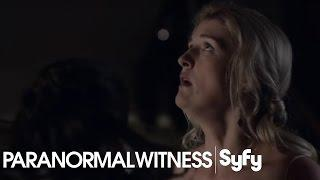 PARANORMAL WITNESS (Clips) | 'We Have Seen a Ghost' | Syfy