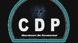 CDP vidéo amateur un esprit dans un supermarché phénomènes esprits peur