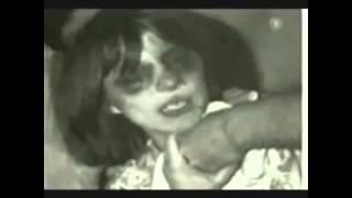 Audio del exorcismo de Anneliese Michel