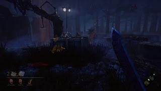 Sortie de l'enfer épisode 1