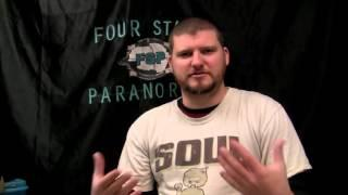 Paranormal Tips: Scouting Locations