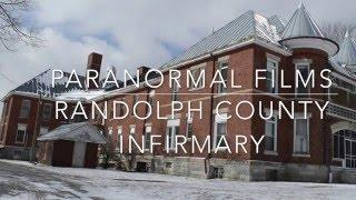Randolph County Infirmary (Winchester, IN)