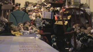 Steves-Haunted-Home:  My Dolls Update PT2 Dec: 12th 2018 Camcorder Version