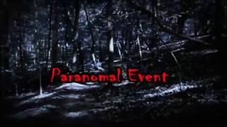 Paranormal Event Teaser Trailer