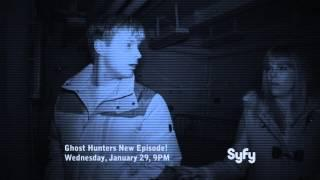 Ghost Hunter in Buffalo, NY ALL NEW EPISODE 1/29