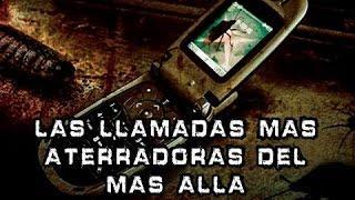 TOP #5 /Las llamadas mas ATERRADORAS de radio