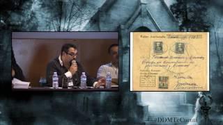 Investigacion paranormal por el Grupo de investigacion Hekate