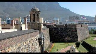 Ghost Hunters in Cape Town Castle - South Africa  (Dutch)