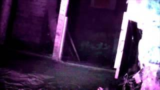 EchoVox (unmanned) Strobe Light Experiment - Possible Light Anomaly 11.11.13