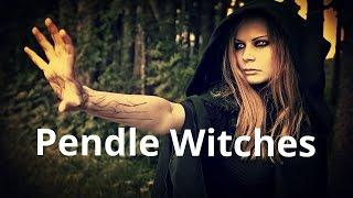 The Pendle Hill Witches - The Return Filming