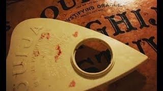 3 AM CHALLENGE ZOZO DEMON OUIJA BOARD IN A REAL HAUNTED HOUSE