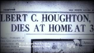 "Ghost Hunters ""Houghton Hears a Who?"" Sneak Peek"