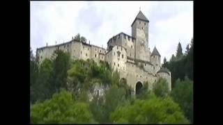 G.E.T untersucht Burg Taufers (Italien)