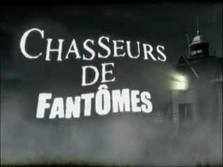 Ghost Hunters (TAPS) Les Chasseurs de fantômes - S06E03 - Esprits irlandais