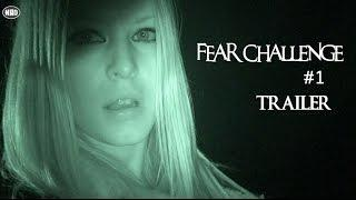 Fear Challenge #1 ft. Christiana Thanou TRAILER | Haunted Tube