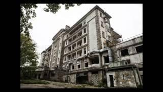 Sanatorio La Marina Investigación parte 2/3