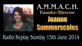 Radio Replay - 15th June 2014