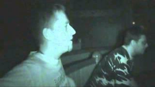 Ghost Box - Réponse d'un fantôme intelligent - Chasseurs Traqueurs de Fantômes