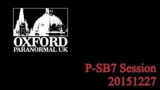 OPUK P SB7 Session 20151227
