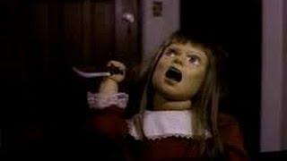 [Spécial Halloween] L'histoire de la poupée tueuse