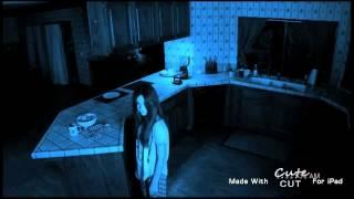 Paranormal  Activity: THE LOST TAPES