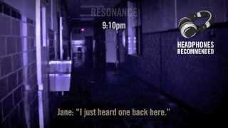 Paranormal activity at Poasttown Elementary School: 2nd Floor, 9:03pm: 10.18.13