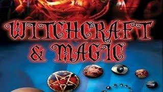 Witchcraft and Magic:  Magic - Voodoo, séances - FREE MOVIE