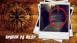 Spöken På Bild - S2 Del 7 - Spöket i badkaret - LaxTon Spökjägare