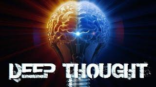PARANORMAL POSITIVITY | DEEP THOUGHTS | SHOUT OUTS