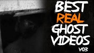 Best Real Ghost Videos 2016 #03 @FrostmareTV (#scary #ghost) Top 5 Ghost Videos