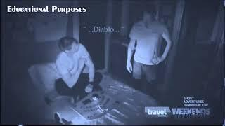 Spirit Encounters Ghost Box With Ghost Adventures Exorcist House Marcello Bacci