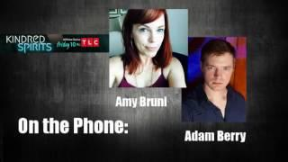 SpookyClip: Breaking The News About a Haunt - Adam Berry