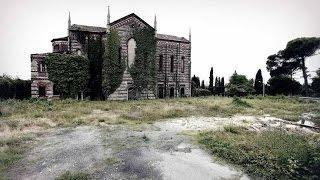 La Basilica della Santissima Immacolata,Ex Oratorio Merate Lecco