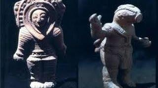 Paranormal Phenomena - Alien Archeology: Strange Secret Knowledge
