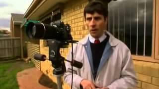 Oz Encounters  UFOs in Australia   Paranormal Alien Documentary