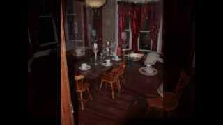 The Historic Roads Hotel - Brothel Room EVP/Ovilus III EVP Session