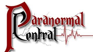First Pilot Paranormal Central™