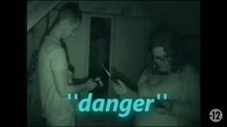 Paranormal Investigators 62 phénomène de voix électronique