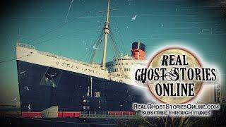 Ghosts of The Queen Mary | Ghost Stories, Paranormal Experiences and Supernatural