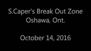 S. Caper's Break Out Zone - EVP - 'Shush'
