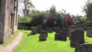 Ghost caught on tape Lacock England 8/21/2009