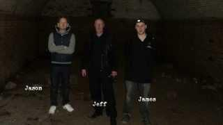 Ghostech Paranormal Investigations Grain Fort episode 2