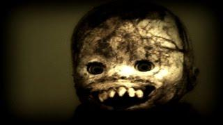Parents, ALWAYS Listen To Your Kids.... | SCARY STORY! | The Antique Doll